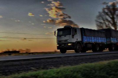 El costo logístico con transporte aumentó un 2,64% en diciembre