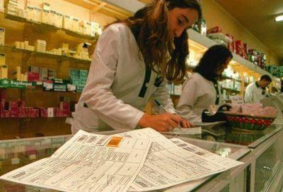 Peligra la atención de obras sociales en farmacias de Salta