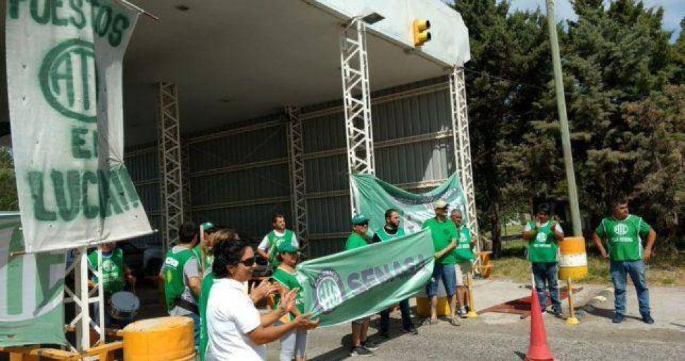 Por los despidos en el Senasa, levantan los controles zoofitosanitario en las rutas de ingreso a la Patagonia