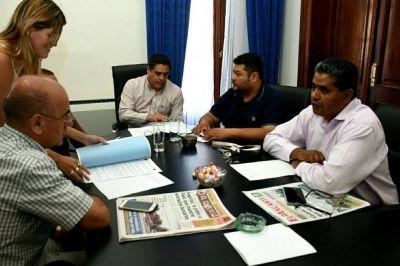 Amplían plazo para el uso del Fondo de Desarrollo Municipal
