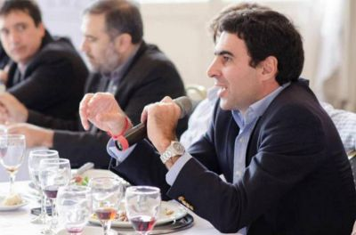 """Manuel Courel: """"queda claro que no hubo un acuerdo de ningún tipo"""""""