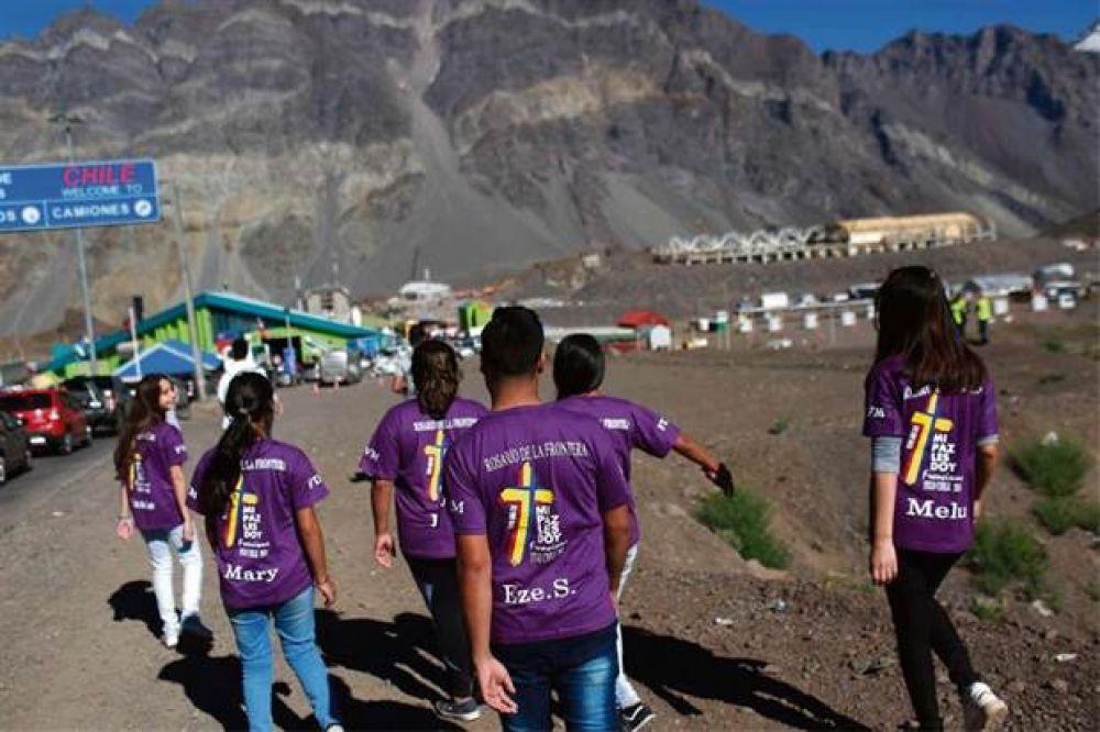 Chile espera al Papa con la mayor seguridad de su historia