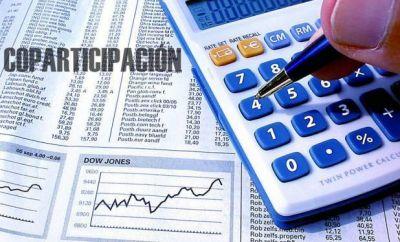 La provincia giraría menos recursos de coparticipación este año a San Nicolás