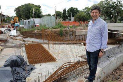 Villa Adelina: en marzo finalizan las obras del túnel La Calandria
