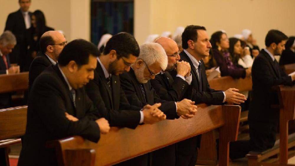 """El Sodalicio tras la intervención vaticana: """"Colaboraremos en todo"""""""