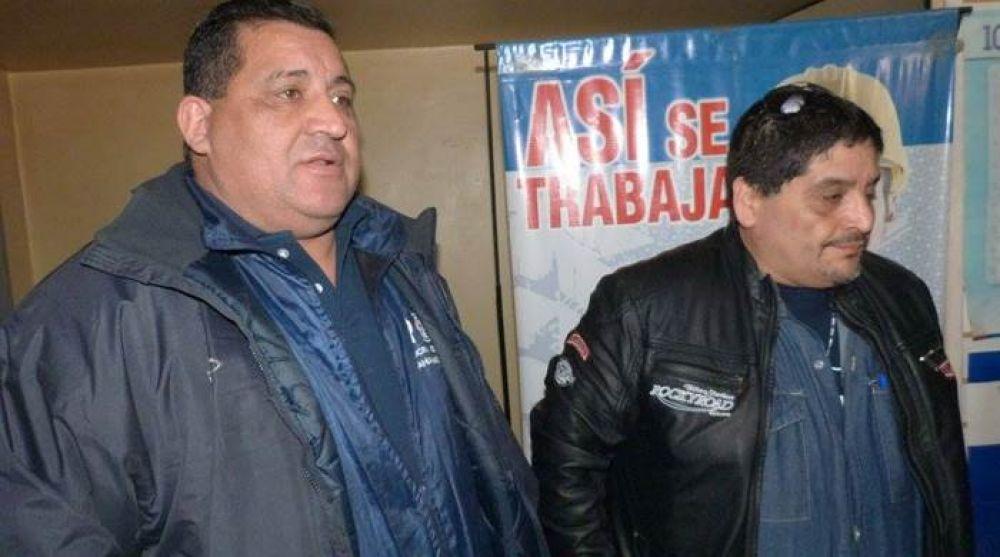 Uocra: Burgos y otros cuatro detenidos se negaron a declarar