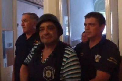 El particular mensaje hacia el gobierno del capo de la UOCRA detenido en Bahía Blanca