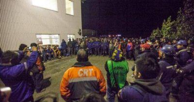 Alerta por 500 despidos en Río Turbio