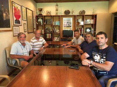 Gremios marítimos piden la intervención del Inidep y realizan nuevas denuncias en la Justicia