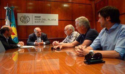 Municipales le pidieron al Intendente que aplique la cláusula gatillo