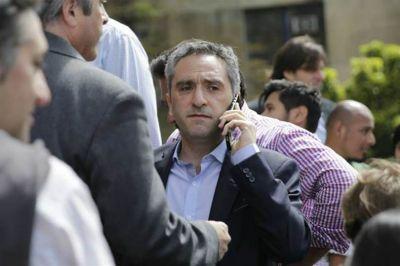 Andrés Larroque: