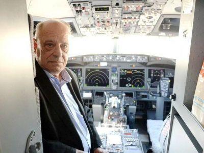 """¿Dónde está el """"Piloto""""?"""