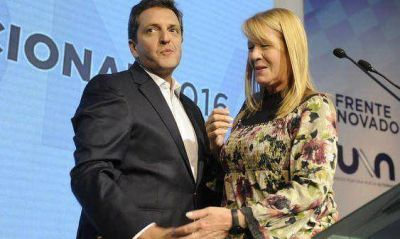 """Stolbizer le advierte a Massa: un acercamiento a CFK es """"terminal"""" para 1País"""