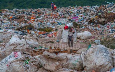 El Estado hace vista gorda a la contaminación del río Arenales