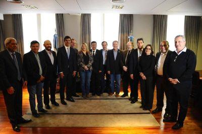 Los gobernadores rechazan la unidad del peronismo si incluye a Cristina