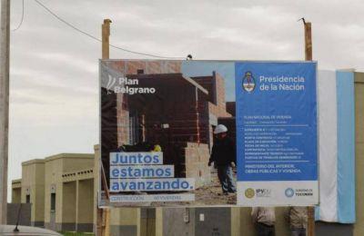 Plan Belgrano: a Tucumán le asignaron 80 obras por unos $3.100 millones