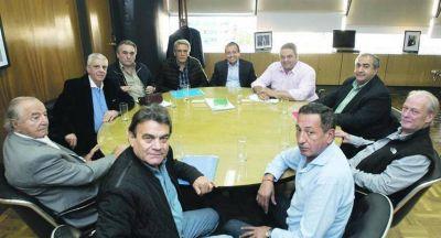 Gobierno redefine sus vías de diálogo con el sindicalismo
