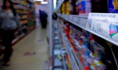 Los precios de la canasta básica en Pilar; 1,79% arriba