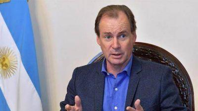 Bordet destacó un informe sobre la transparencia presupuestaria de Entre Ríos