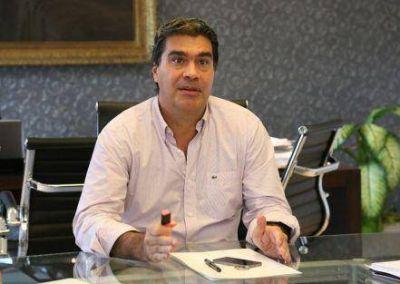 Capitanich reconoce que el peronismo 'tiene problemas' para lograr la unidad