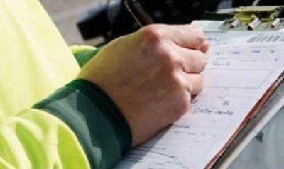 Aumentaron 35% las multas de tránsito en la provincia de Buenos Aires