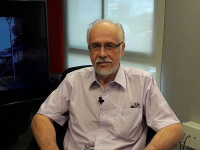 """Aicheler: """"Lo importante es que cada uno aporte una cuota de responsabilidad para ayudar a recomponer a EMSA"""""""