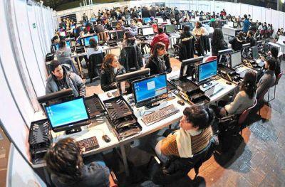 """Industria TIC: """"Se seguirá creando más trabajo en 2018"""""""