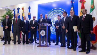 Maduro y la oposición cierran sin acuerdos otra ronda de diálogos