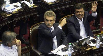 El peronismo amenaza con unirse para rechazar el mega decreto de Macri