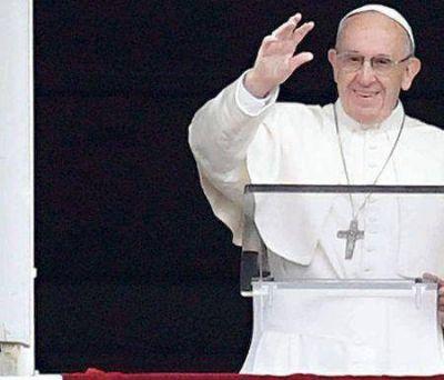 Entre los preparativos, 9 mil voluntarios en Chile cantan en coro al Papa [VIDEO]