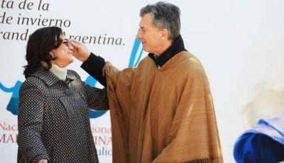 Macri viene a Catamarca, pero pide menos empleados en la Administración Pública