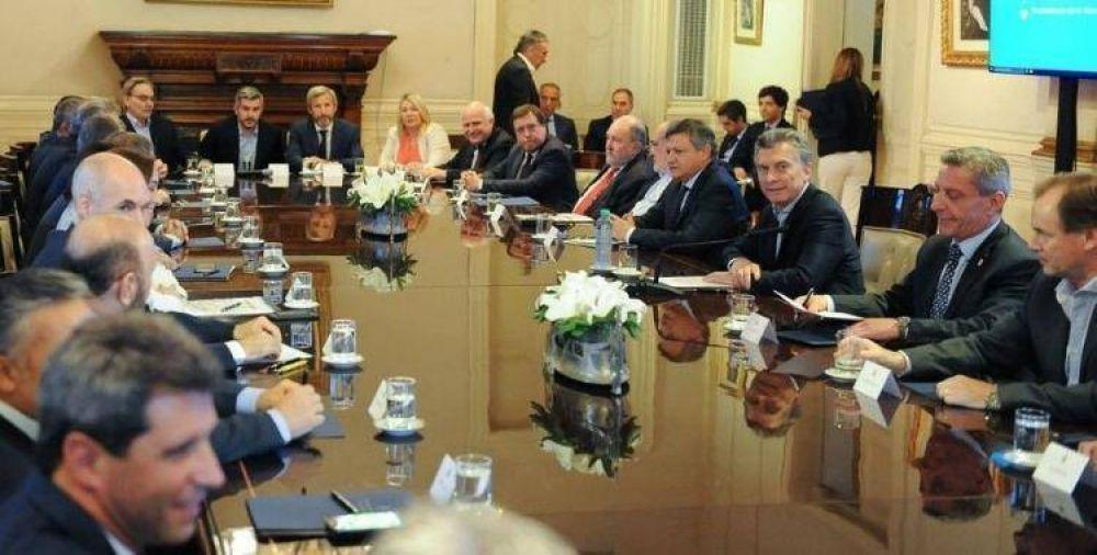 Tucumán recibirá a fines de enero más de $1.000 millones del Pacto Fiscal