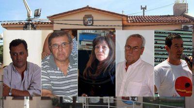 Crisis en Merlo: el Intendente le aceptó la renuncia a cinco funcionarios