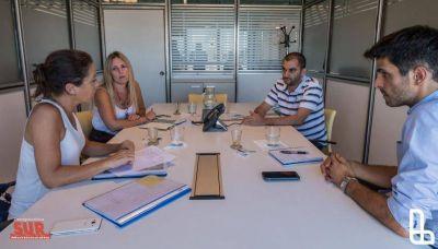 Lanús asistirá a Quilmes, Lomas y La Plata en la implementación del SAE