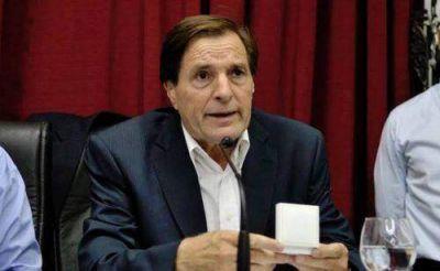 Fabiani, secretario de Educación
