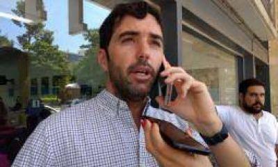 Basavilbaso pasó por La Rioja y defendió la Reforma Previsional
