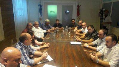 Casino: los sindicatos piden una mesa de diálogo con concejales y empresarios