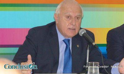"""Lifschitz: """"La Argentina está cansada de blanco y negro, hay que construir síntesis"""""""