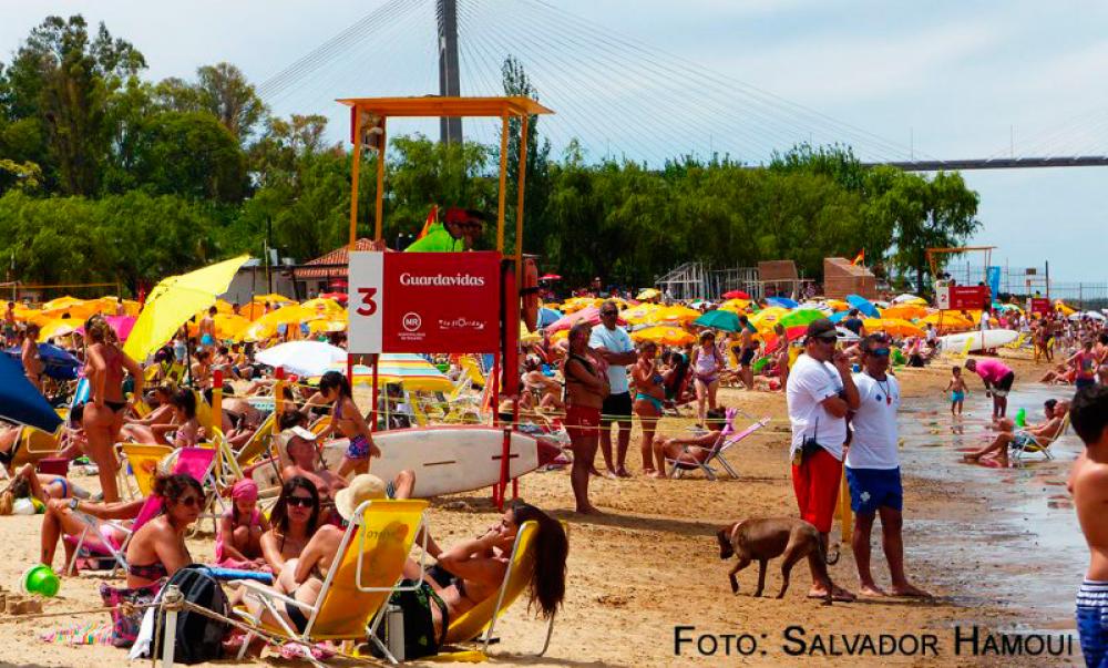 En la primera quincena del 2018, el turismo en Rosario creció un 12%