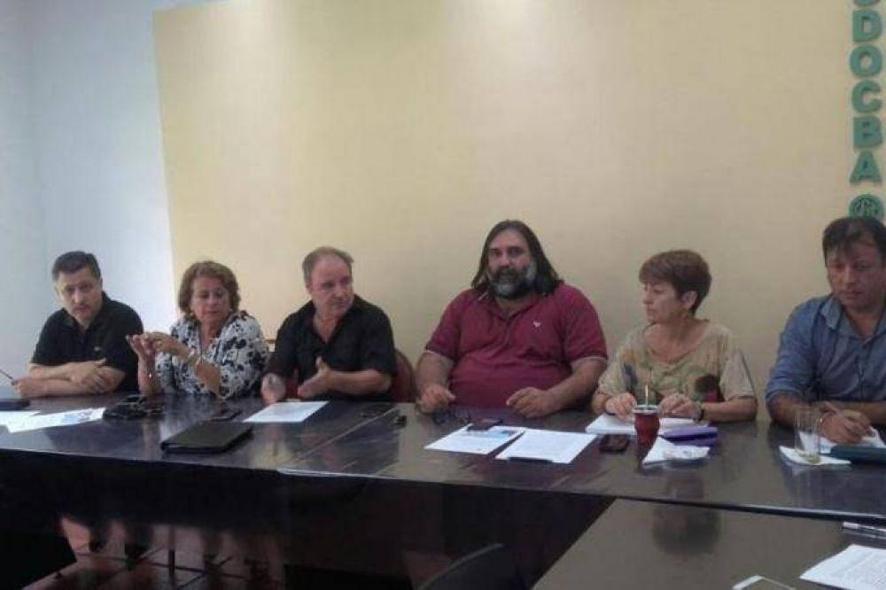 Asoma el conflicto: los gremios docentes anunciaron que rechazarán una oferta de 15 por ciento