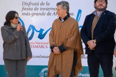 Expectativas por la segunda visita de Macri a Catamarca