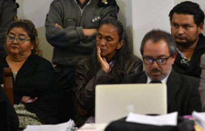 Milagro Sala presa: dos años de paz en Jujuy