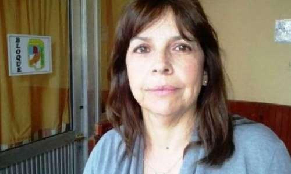 La intendenta de Güemes quiere aplicar un impuestazo para poder pagar sueldos
