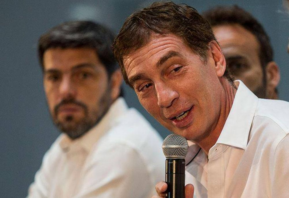 Diego Santilli habló sobre los sindicalistas detenidos: