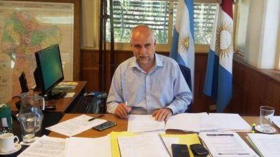 Bañuelos: «Córdoba tiene vuelo propio y el nivel de ocupación es óptimo»
