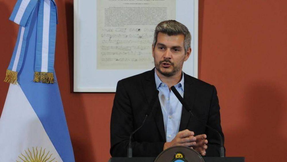 El Gobierno presiona a los gremios: ratificó que quiere paritarias con un techo del 15 %