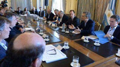 Bordet pidió bajar los costos para el sector foresto-industrial