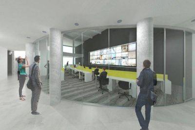 El nuevo Centro de Gestión de la Movilidad que planifica Larreta