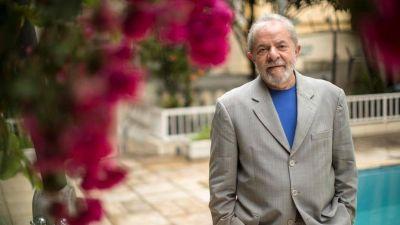El juicio a Lula da Silva despierta el temor a manifestaciones violentas en Brasil