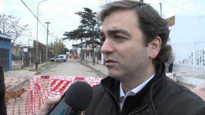 Se oficializó la renuncia del subsecretario de Infraestructura